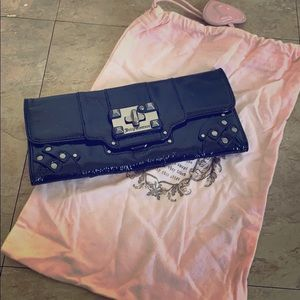 Juicy couture wallet to match post of the purse